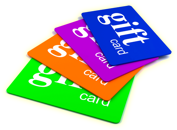 Gift Cards Fast Car Wash